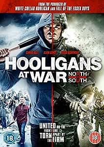 Hooligans At War - North Vs South [DVD]