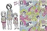 Lillestoff Einhorntraum NEU Susalabim Fee Blumen Bunt