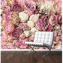 Suchergebnis auf Amazon.de für: fototapete rosen