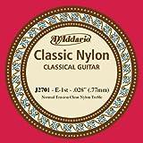 Daddario J-27-01 - Cuerda guitarra española