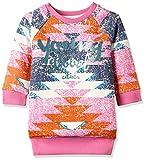 #7: United Colors of Benetton Girls' Sweatshirt