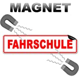 3 St/ück FAHRSCHULE Warnweste gelb Sicherheitsweste Fahrsch/üler Neongelb F/ührerschein