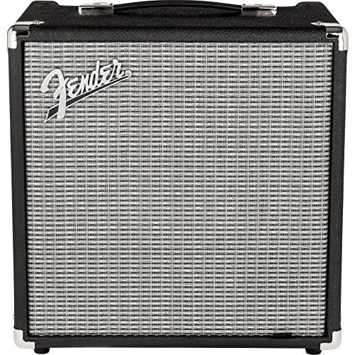 Amplificatore-Fender-Rumble 25 v3 230 V