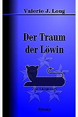 Der Traum der Löwin (Zoe Lionheart 6) Kindle Ausgabe