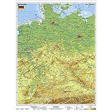 Deutschland physisch