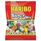 Haribo Super Mix (160g) - Packung mit 2