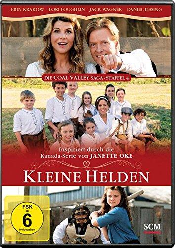 Die Coal Valley Saga - Staffel 4.2: Kleine Helden