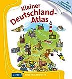 Kleiner Deutschland-Atlas (Meyers Kinderbibliothek)