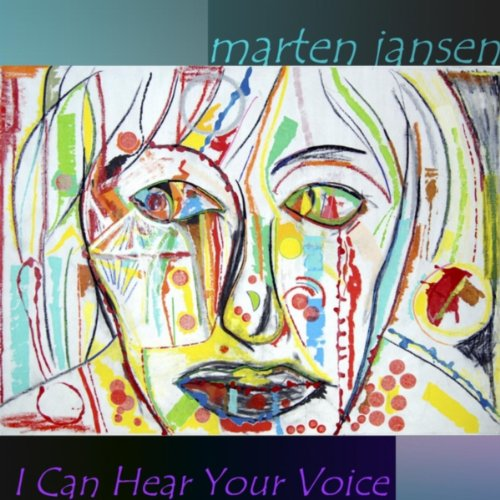 I Can Hear Your Voice
