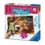 Puzzle 12 pz.masha&orso - Spielzeugen Gesellschaftsspiel und Puzzle RAVENSBURGER