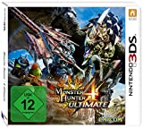 Produkt-Bild: Monster Hunter 4 Ultimate