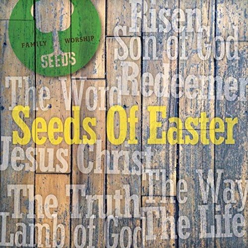 Seeds of Easter- EP