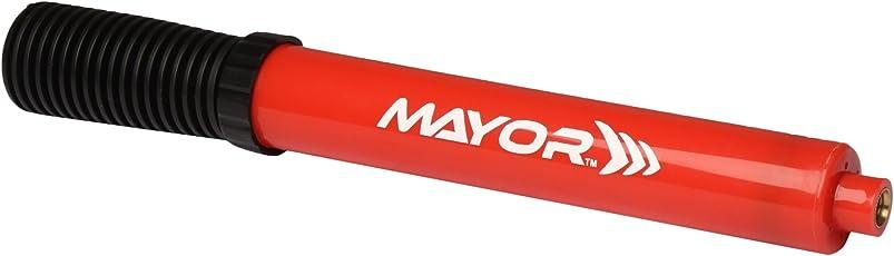 Mayor MSA004 Double Action Ball Pump (Standard)