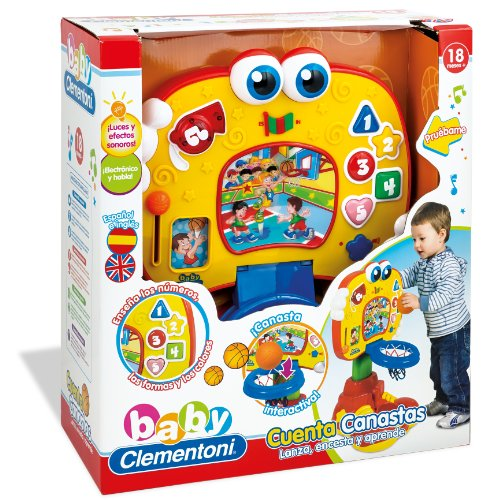 Clementoni Account Canastas (65041)