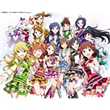 The Idolm@ster / Idolmaster One for All (PS3) (Importés du Japon)