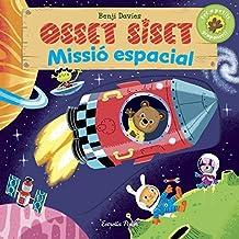 Osset Siset. Missió espacial (LLIBRES SORPRESA)
