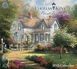 Thomas Kinkade Painter of Light 2015 Deluxe