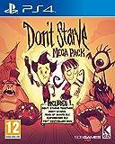 Don't Starve Mega Pack PS4 Game