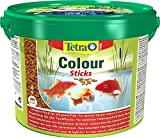 Tetra Pond Colour Sticks, 10 L