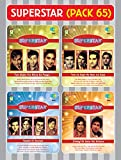 #7: Superstar Pack 65 (Pack Of 4 Mp3S With 100 Tracks, Biggest Artists, Retro Collection, Compilation Of Old Hindi Movie Songs )