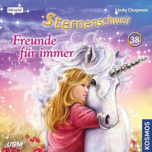 Sternenschweif (38) Freunde für immer - USM 2016