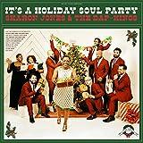 It's a Holiday Soul Party! (Red Vinyl/LP+MP3) [Vinyl LP] [Vinyl LP]