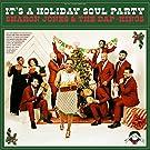 It's a Holiday Soul Party! (Red Vinyl/LP+MP3) [Vinyl LP]