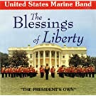 Blessings of Liberty [Import anglais]