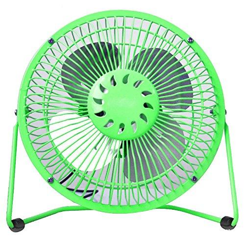 ventilatore-da-tavolomini-usb-ventola-di-foglia-di-alluminionero