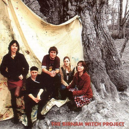 The Birnam Witch Project by Harem Scarem