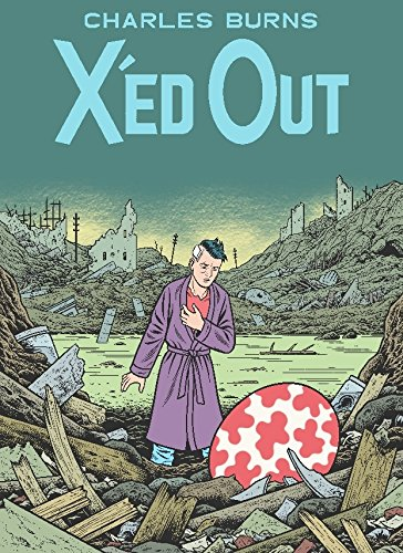 X'ed Out Cover Image