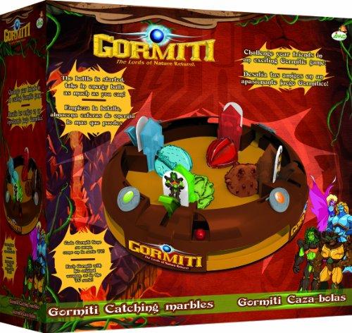 IMC Toys 750005�Ball Game Strategy Game���Gormiti