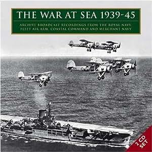 The War at Sea 1939-1945