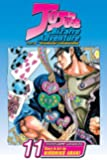 Jojo's Bizarre Adventure Stardust Crusaders Volume 11