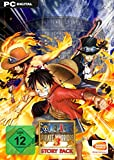 ONE PIECE PIRATE WARRIORS 3 Story Pack [PC Code - Steam]