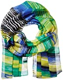 #10: Style Quotient by noi Women's Synthetic Scarf (SS18SQPOLYSCARVES233-M_Multi_One Size)