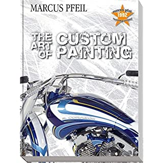 The Art of Custompainting