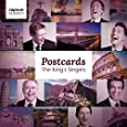 Postcards - The King's Singers
