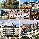 2016 Sports Meccas Wall Calendar by TF Publishing (2015-08-10)