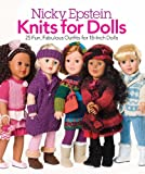 Nicky Epstein Knits for Dolls: 25 Fun, Fabulous - Best Reviews Guide