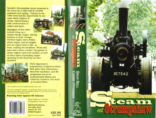 steam-at-strumpshaw-vhs