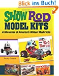 Show Rod Model Kits: A Showcase of Am...