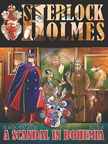 a-scandal-in-bohemia-a-sherlock-holmes-graphic-novel