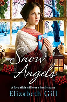 Snow Angels by [Gill, Elizabeth]
