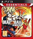 DRAGON BALL XENOVERSE ESS PS3 FR