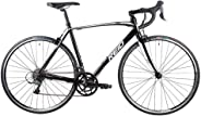 REID Unisex Adult Osprey Road Bike - Dark Grey, 130 x 40 x 20