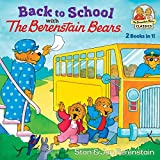 Best Back To School Books - Back to School with the Berenstain Bears Review
