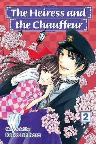 The Heiress and the Chauffeur Volume 2 por Keiko Ishihara