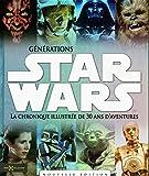 Générations Star Wars NE