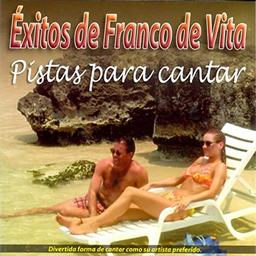 Te Amo (Amo De Vita-te Franco)